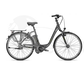 Kalkhoff Tasman Impulse 8 8G 2016 chez vélo horizon port gratuit à partir de 300€