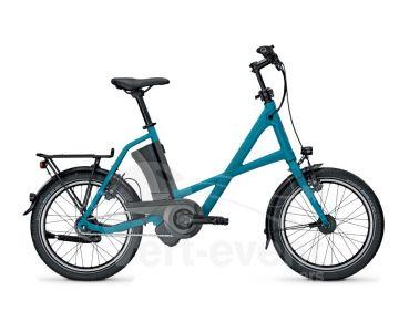 Kalkhoff Sahel Compact 8 8G 2016 chez vélo horizon port gratuit à partir de 300€