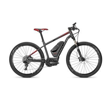 Focus Jarifa SL27 11G 2016 chez vélo horizon port gratuit à partir de 300€