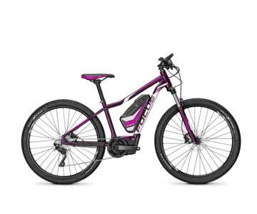 Focus Jarifa Pro 27 DNA 10G 2016 chez vélo horizon port gratuit à partir de 300€