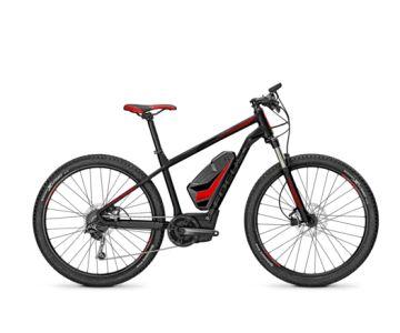 Focus Jarifa 27 9G 2016 chez vélo horizon port gratuit à partir de 300€