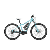 Focus Jarifa 27 DNA 9G 2016 chez vélo horizon port gratuit à partir de 300€