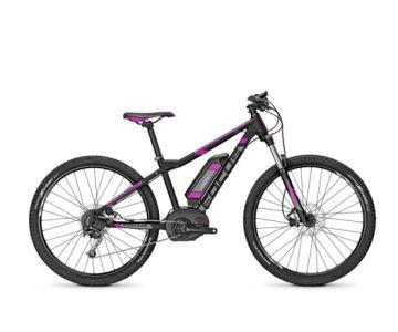 Focus Jarifa Bosch DNA 9G 2016 chez vélo horizon port gratuit à partir de 300€