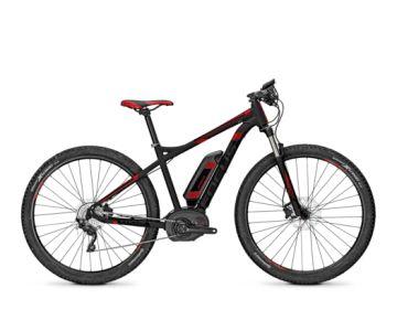 Focus Jarifa Bosch Pro 10G 2016 chez vélo horizon port gratuit à partir de 300€