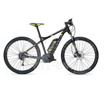 Focus Jarifa Bosch 9G 2016 chez vélo horizon port gratuit à partir de 300€