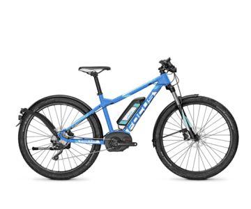 Focus Jarifa Bosch Pro Donna Plus 10G 2016 chez vélo horizon port gratuit à partir de 300€