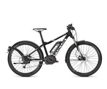Focus Jarifa Bosch Donna Plus 9G 2016 chez vélo horizon port gratuit à partir de 300€