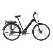 BH Step City Wave 2015 chez vélo horizon port gratuit à partir de 300€