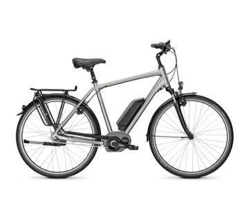 Kalkhoff Agattu B8 HS 8G 2016 chez vélo horizon port gratuit à partir de 300€