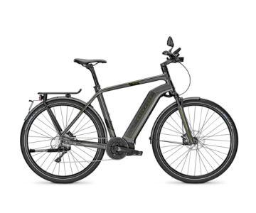 Kalkhoff Integrale Speed 10 10G 2016 chez vélo horizon port gratuit à partir de 300€