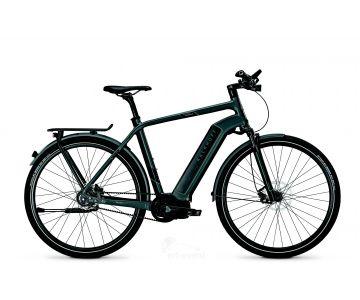 Kalkhoff Integrale 8 8G 2016 chez vélo horizon port gratuit à partir de 300€