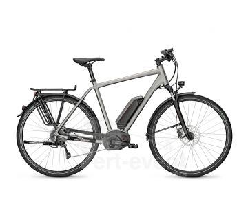 Kalkhoff Pro Connect B10 10G 2016 chez vélo horizon port gratuit à partir de 300€