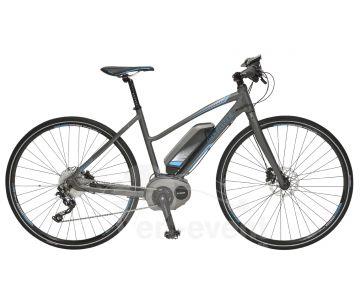 Gitane E-Play mixte 2016 chez vélo horizon port gratuit à partir de 300€