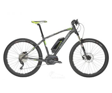"""Gitane E-Rocks 27.5"""" FS 2016 chez vélo horizon port gratuit à partir de 300€"""