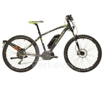 """Gitane E-Rocks 27.5"""" 45 km/h chez vélo horizon port gratuit à partir de 300€"""
