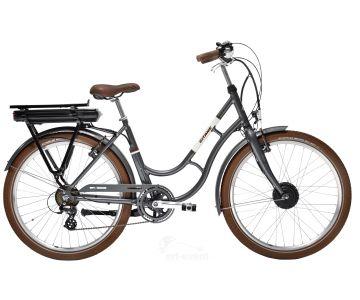 """Gitane E-Zumba 26"""" 2016 chez vélo horizon port gratuit à partir de 300€"""