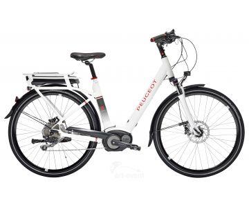 Peugeot eC01-300 2016 chez vélo horizon port gratuit à partir de 300€