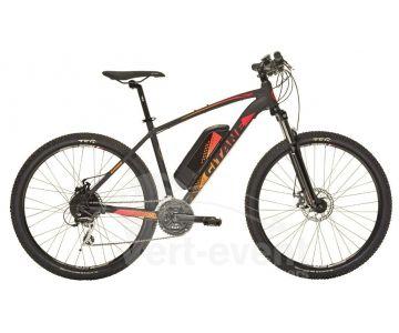 Gitane Titan 27.1 2016 chez vélo horizon port gratuit à partir de 300€