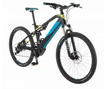 BH Revo Jumper 2016 chez vélo horizon port gratuit à partir de 300€