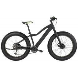 BH Evo Big Foot Pro 2016 chez vélo horizon port gratuit à partir de 300€