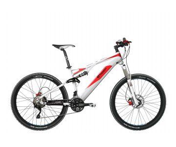 """BH Evo Jumper 27.5"""" Pro 2017 chez vélo horizon port gratuit à partir de 300€"""