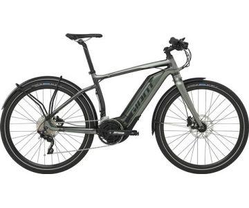 Giant Quick-E+ 2016 chez vélo horizon port gratuit à partir de 300€
