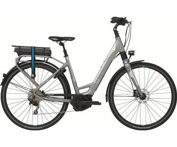 Giant Prime E+ 2 Disc 2016 chez vélo horizon port gratuit à partir de 300€