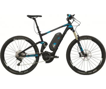 Giant Full E+0 2016 chez vélo horizon port gratuit à partir de 300€