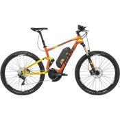 Giant Full E+1 2016 Orange Jaune Taille M chez vélo horizon port gratuit à partir de 300€