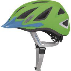 Casque Abus Urban-I 2 Neon chez vélo horizon port gratuit à partir de 300€