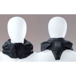 Casque airbag Hovding