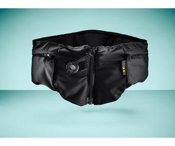 Casque airbag Hovding chez vélo horizon port gratuit à partir de 300€