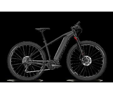 Focus Jarifa I SL 29 11G 2016 chez vélo horizon port gratuit à partir de 300€