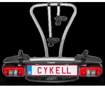 Porte-vélos Just click Cykell