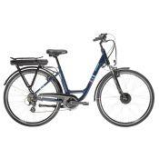 Gitane Organ E-Bike mixte 2016 chez vélo horizon port gratuit à partir de 300€