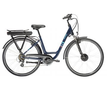 Gitane Organ E-Bike mixte 2016