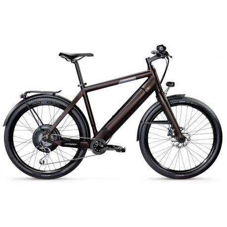 Stromer ST1 Elite - 2015 chez vélo horizon port gratuit à partir de 300€