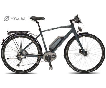 Peugeot eT01-100 G 2016 chez vélo horizon port gratuit à partir de 300€