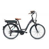 O2 Feel Vog D8 (Origin) 2016 chez vélo horizon port gratuit à partir de 300€