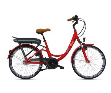 O2 Feel Valdo N3 2016 chez vélo horizon port gratuit à partir de 300€