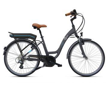 O2 Feel Vog D8 (Origin Center) 2016 chez vélo horizon port gratuit à partir de 300€