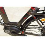 Peugeot eC01-200 2016 chez vélo horizon port gratuit à partir de 300€