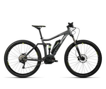 Cube Stereo Hybrid 120 HPA Pro 400/500 29 2016 chez vélo horizon port gratuit à partir de 300€