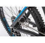 Cube Stereo Hybrid 140 HPA SL 500 27.5 2016 chez vélo horizon port gratuit à partir de 300€