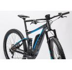 Cube Stereo Hybrid 120 HPA Race 500 2016 chez vélo horizon port gratuit à partir de 300€