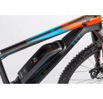 Cube Elite Hybrid C:62 SLT 29 2016 chez vélo horizon port gratuit à partir de 300€