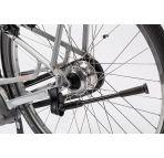 Cube Elly Cruise Hybrid 400/500 Easy Entry 2016 chez vélo horizon port gratuit à partir de 300€
