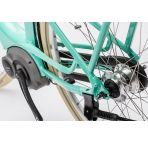Cube Elly Cruise Hybrid 400 Easy Entry 2016 chez vélo horizon port gratuit à partir de 300€