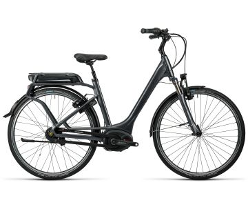 Cube Travel Hybrid Pro 400/500 Easy Entry 2016 chez vélo horizon port gratuit à partir de 300€