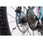Cube Sting WLS Hybrid 120 SL 500 27.5 2017 chez vélo horizon port gratuit à partir de 300€
